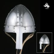 Viking Spangenhelm 3 - 16 Gauge & 3mm Nasal